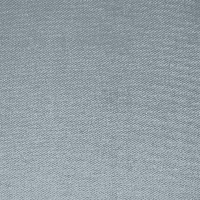 Dekostoff, Samt, Melon, 17021-703, grau