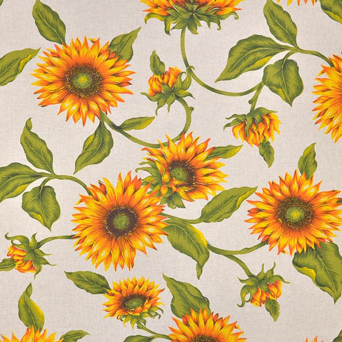 Deko, tisk, cvetlični, 15188-106