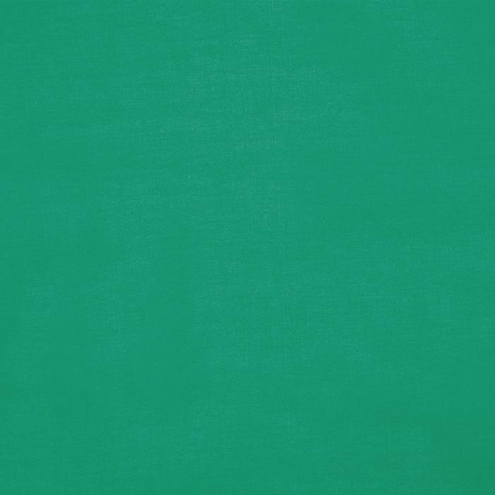 Bombaž, batist, 17831-309, zelena
