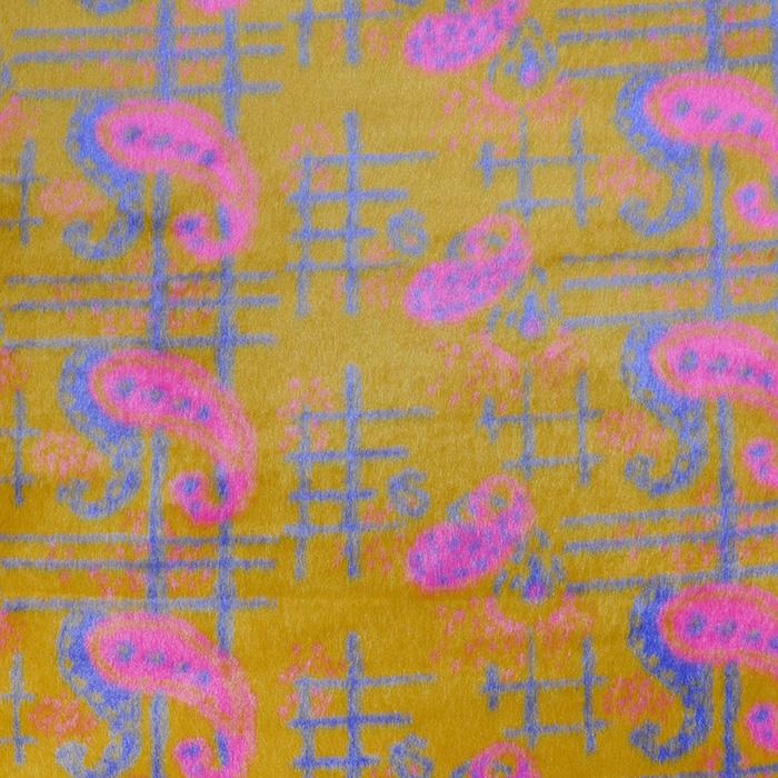 Umetno krzno, vzorec, 17843-16T