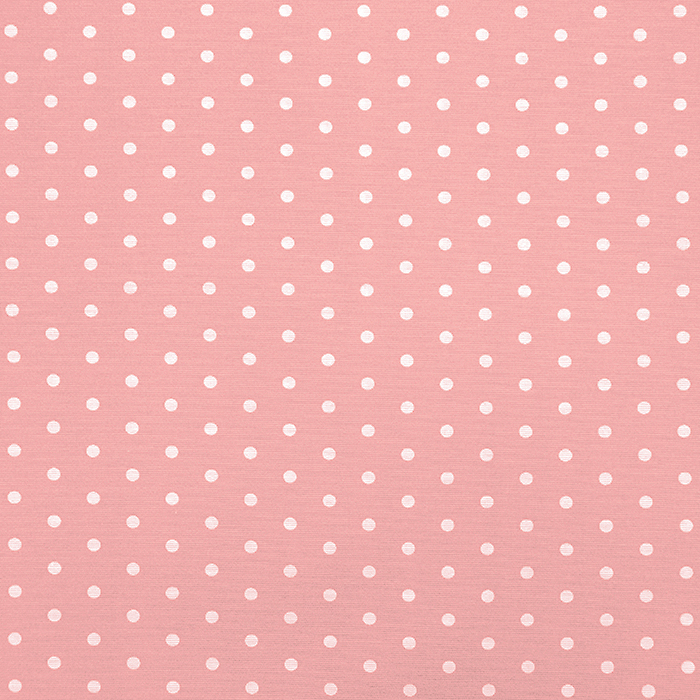 Deko, tisk, pike, 17979-2, alt roza