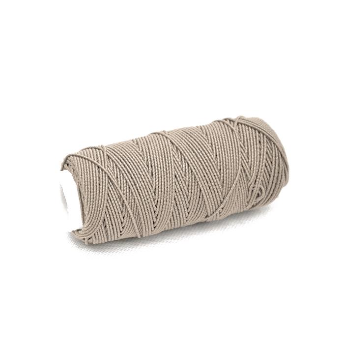 Sukanec, elastični, 18042-024, bež