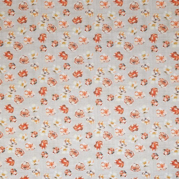 Deko, digitalni tisk, cvetlični, 18117-3002