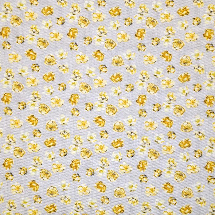 Deko, digitalni tisak, cvjetni, 18117-3003