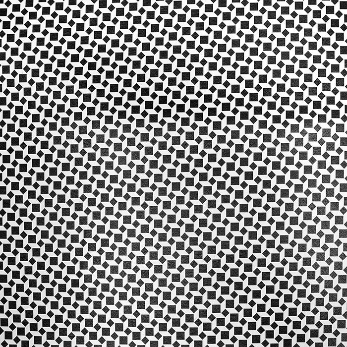 Umjetna koža Cancun, 18176, crno bijela