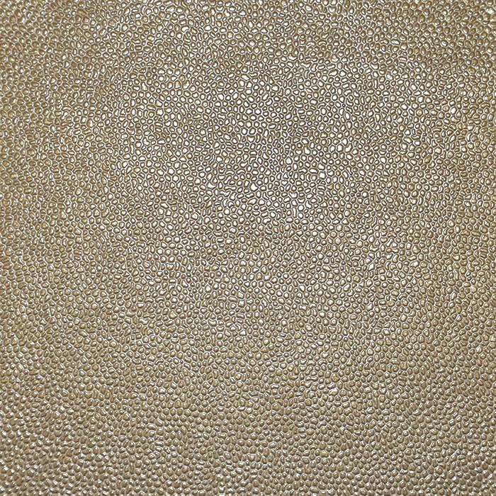 Umjetna koža Bubbles, 18178-21538, zlatna