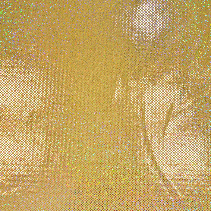 Poliamid, elastan, Sparkl, 12904-9, zlata
