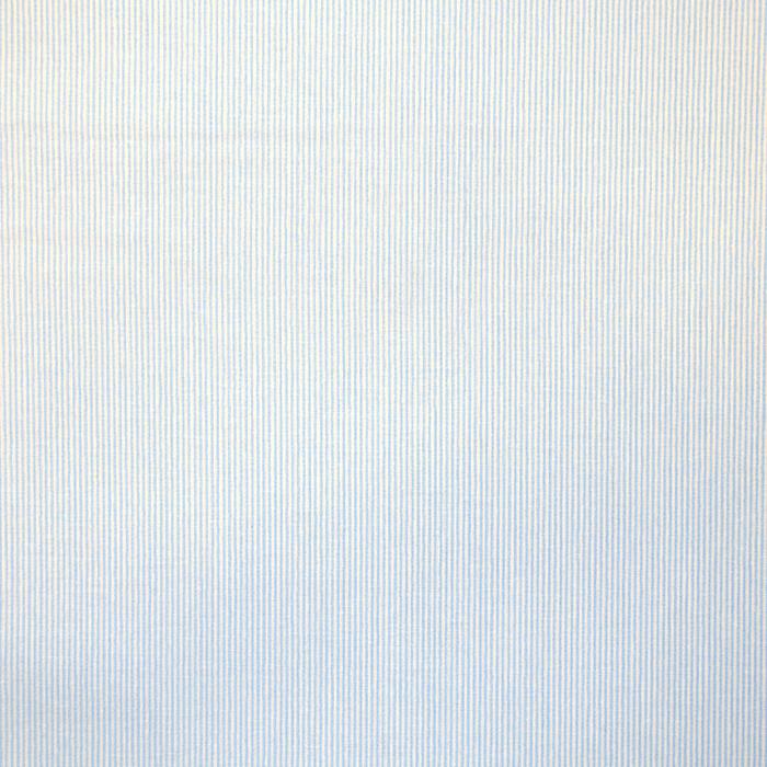 Bombaž, poplin, črte, 18280-8, modra