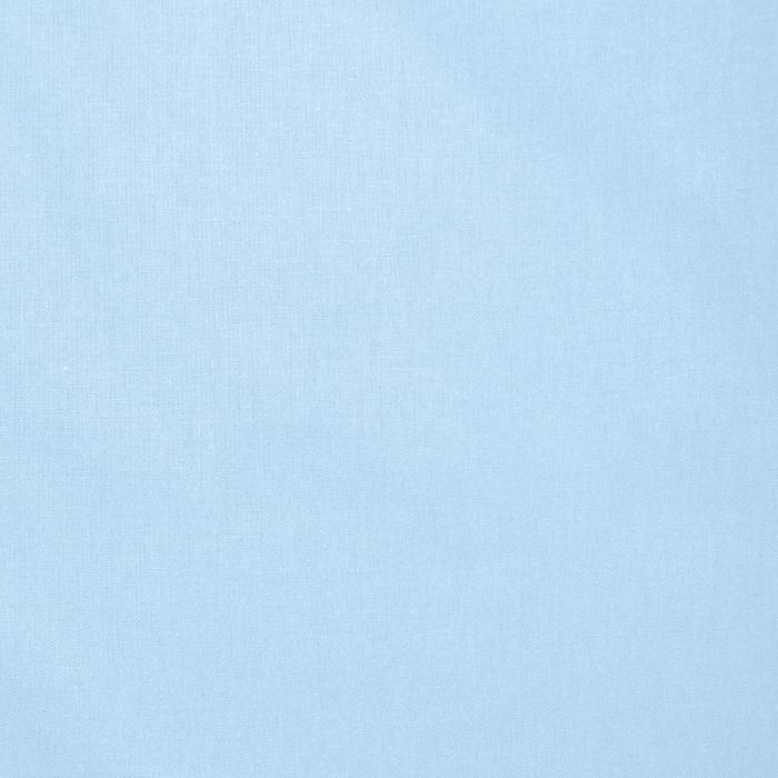 Bombaž, poplin, 18281-07, modra