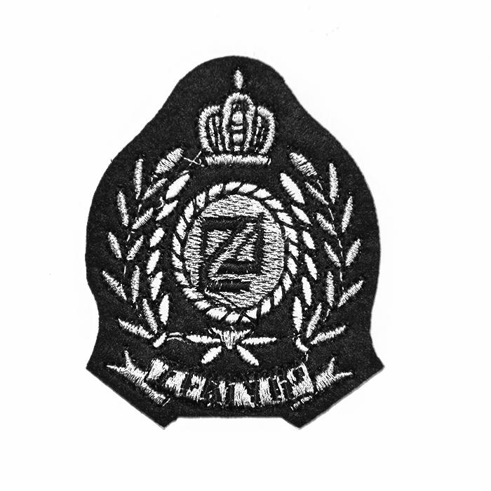 Našitek, uniforma, 18349-001