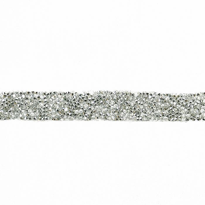 Trak, kristali, 20 mm, 18044-027, hematit