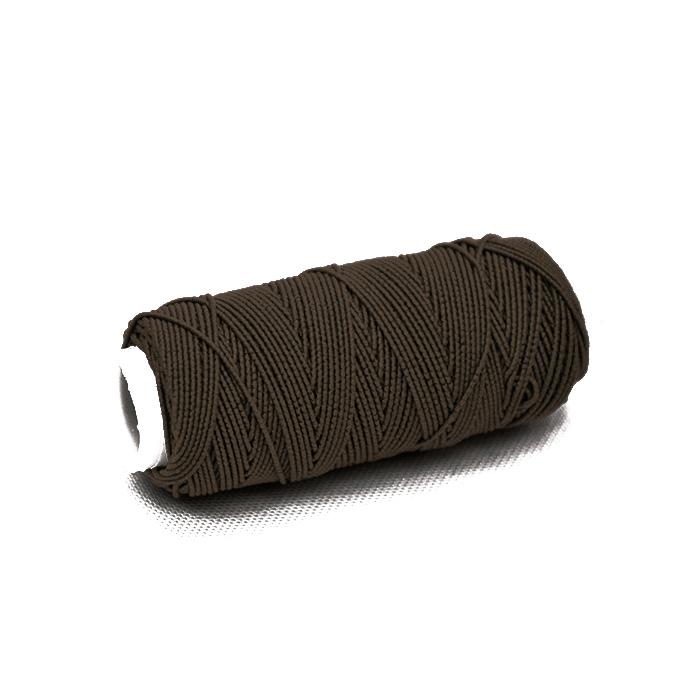 Sukanec, elastični, 18042-025, rjava