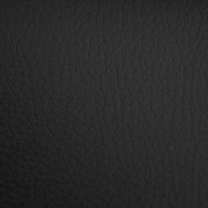 Kunstleder Top, 18356-200, schwarz