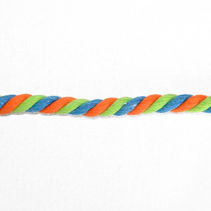 Vrvica, 10mm, 18391-43870, večbarvna