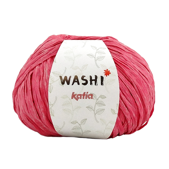 Preja, Washi, 18396-111, roza