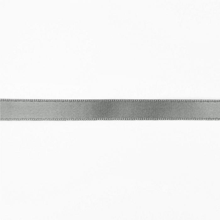 Trak, saten, 10mm, 15458-1132, siva