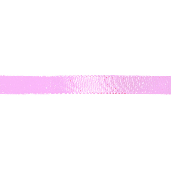 Trak, saten, 10mm, 15458-1210, roza
