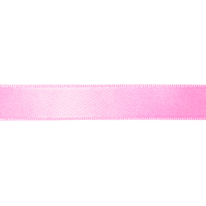 Trak, saten, 15mm, 15459-1210, roza