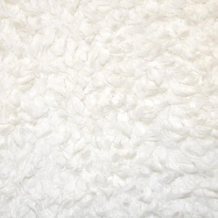 Umetno krzno, dolgodlako, 18481-1, smetana