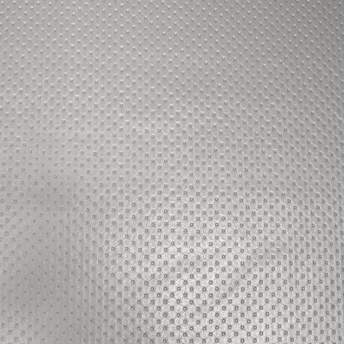 Umetno usnje Venus, 18501-600, srebrna