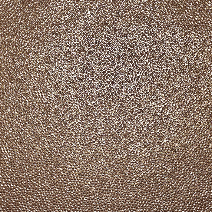 Umjetna koža Bubbles, 18178-23429, zlatna