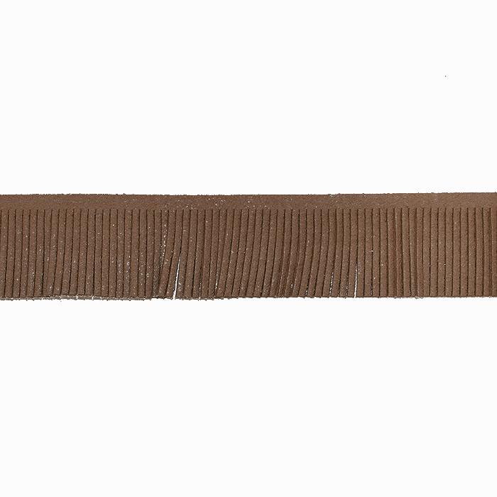 Resice, semiš, 3 cm, 17276-41350, rjava