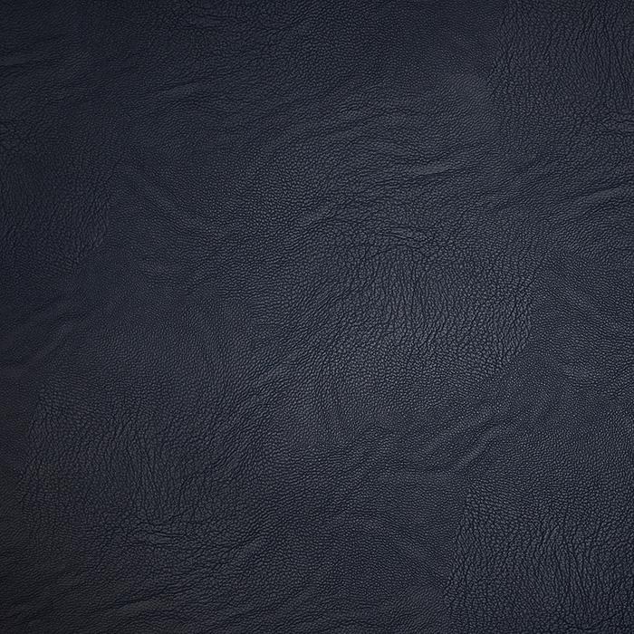 Umetno usnje, oblačilno, 18567-008, temno modra