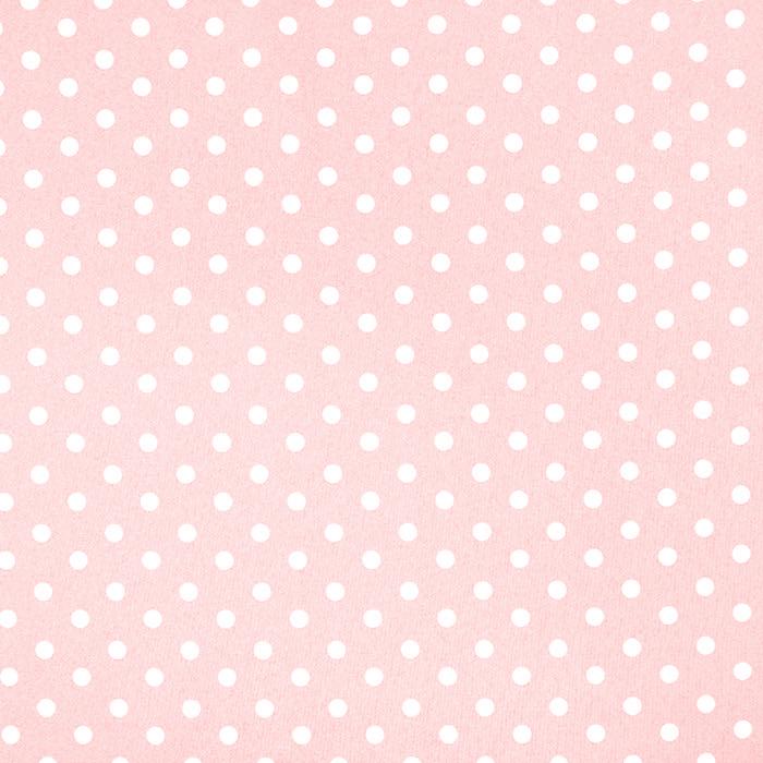 Bombaž, poplin, pike, 17952-021, roza