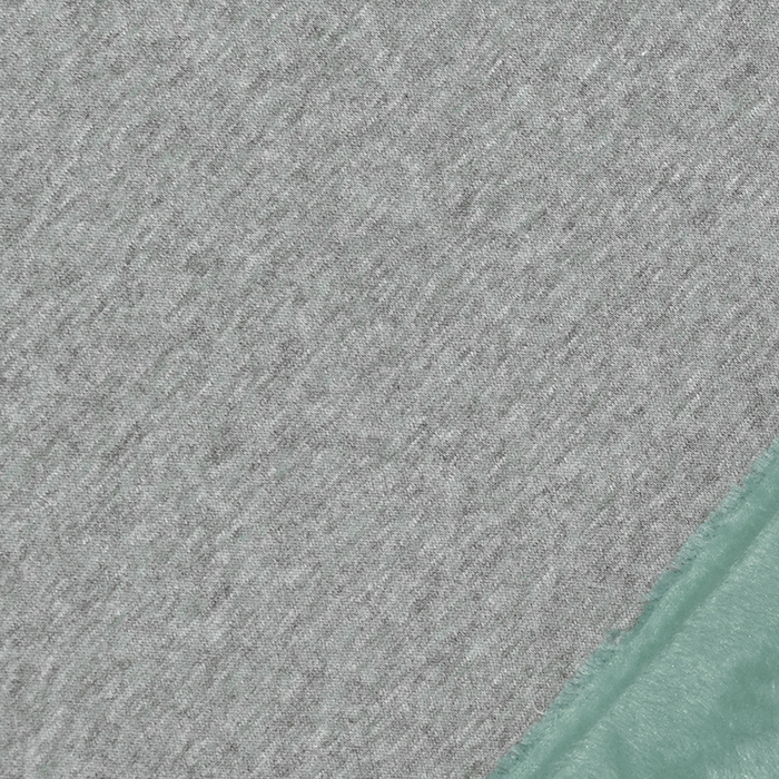 Pletivo, obojestransko, 18634-022, sivo mint