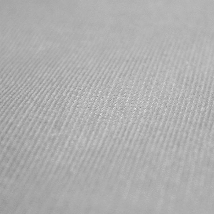 Žamet, bombaž, 17073-006, siva