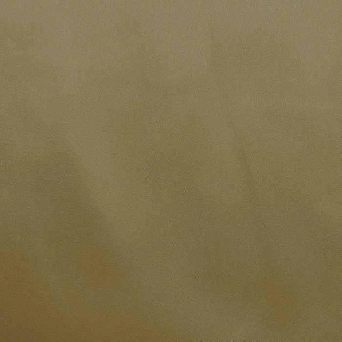 Saten, poliester, 10813, zlato rjava