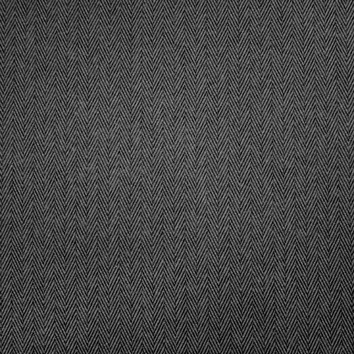 Deko žakard, cik cak 18884-451, temno siva