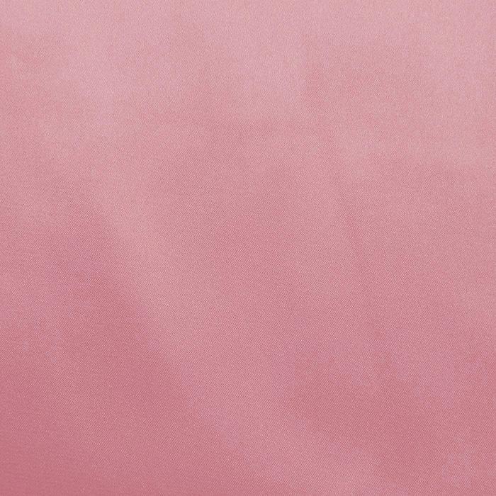 Saten, poliester, 3093-68, roza