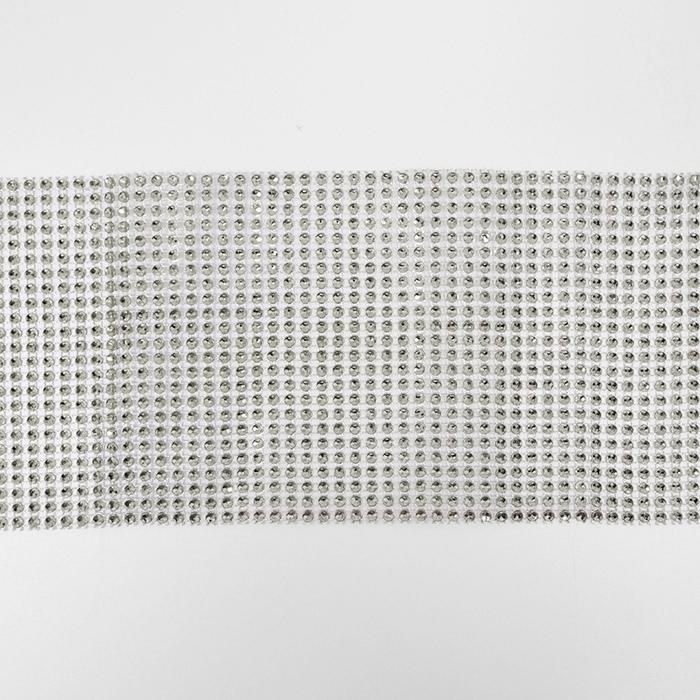 Mreža, okrasna, 18903-101, srebrna