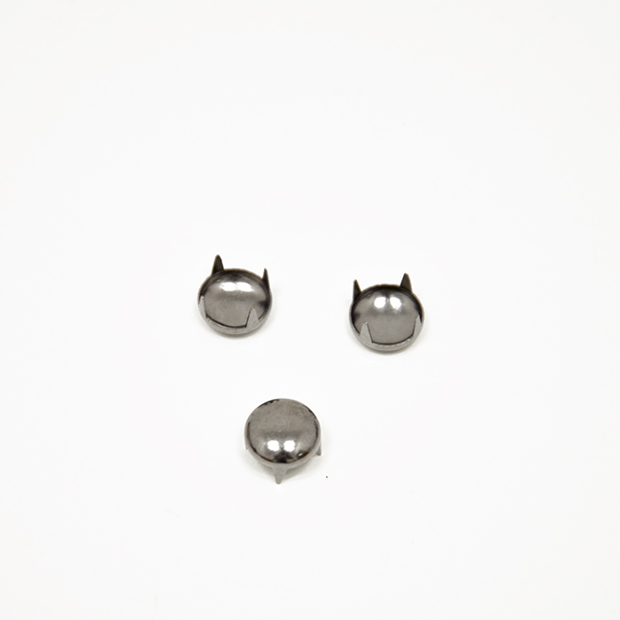 Neti, okrasni, krog, 18045-105, srebrno črna
