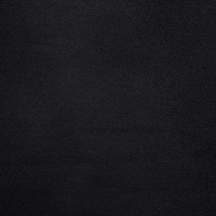 Bombaž, kostimski, brušen, 18947-83, temno modra
