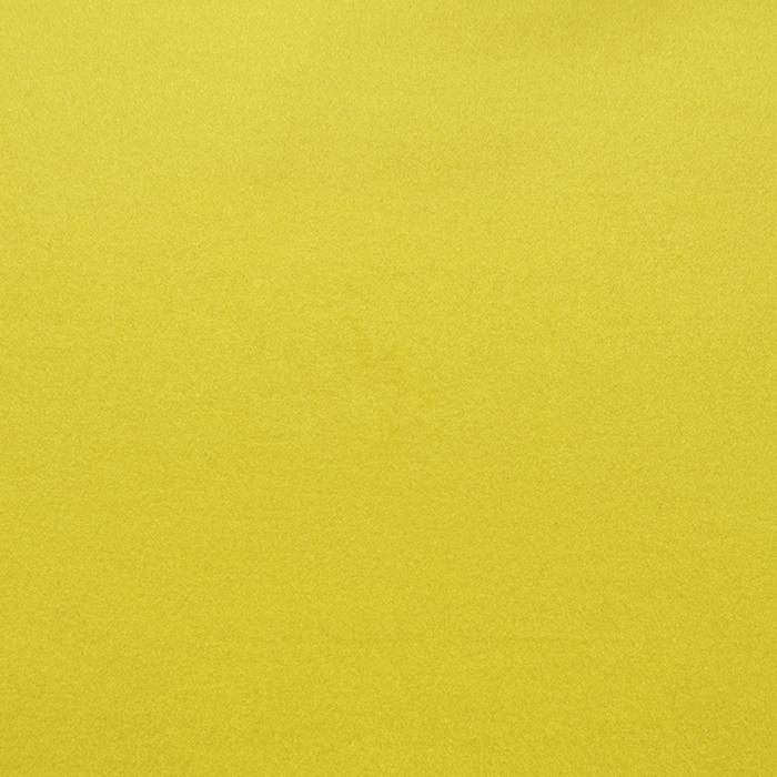 Volna za plašče, kašmir, 18891-05, rumena