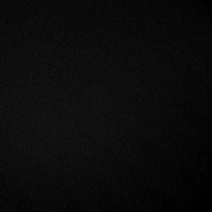 Tkanina vodoodbojna, 18956-57, črna