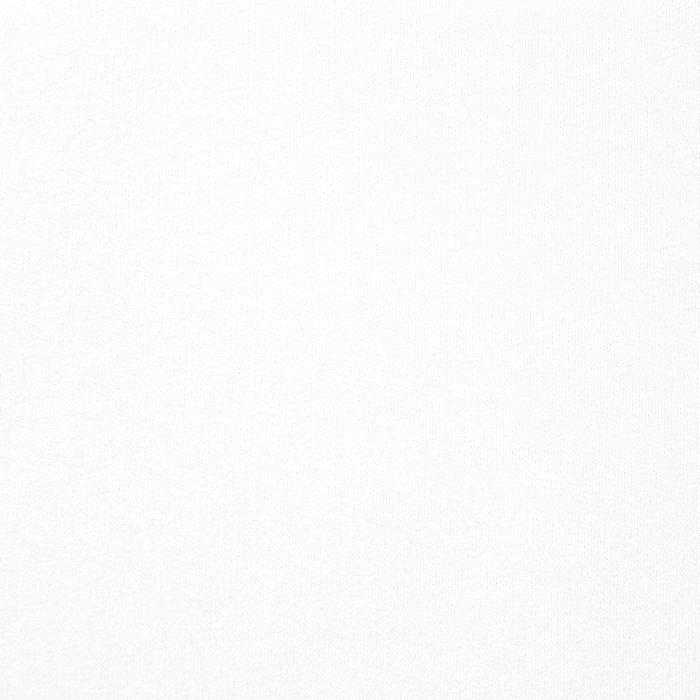 Triko materijal, čupav, 16174-50, bijela