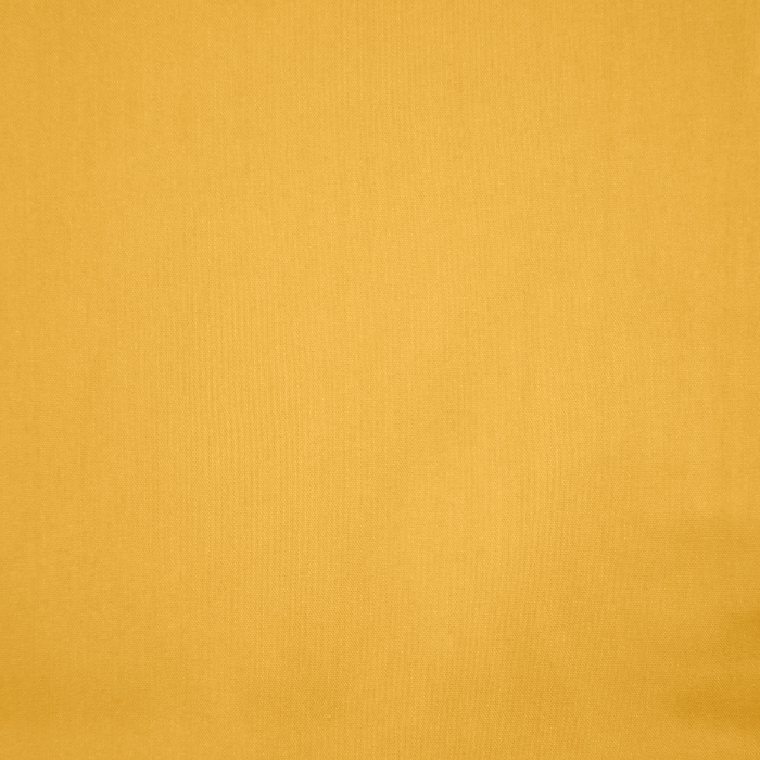 Bombaž, poplin, elastan, 18998-14, rumena