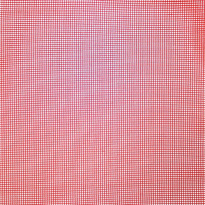 Mreža, poliester, 19000-5, rdeča
