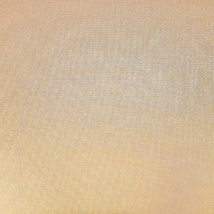 Pletivo, nanos, poliester, 18992-41, zlatna