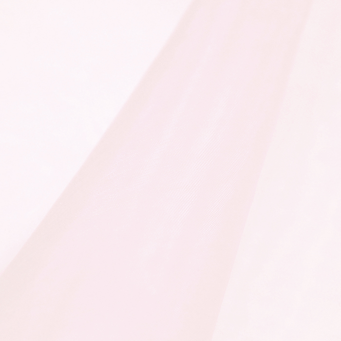 Organza, poliamid, 4851-013, roza