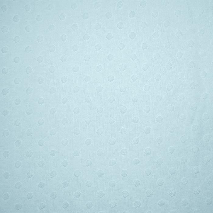 Jersey, Minky, 19073-008, svetlo modra