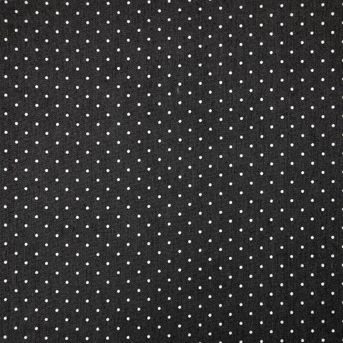 Jeans, pike, 15843-069, črna