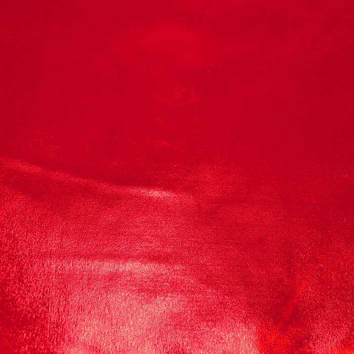 Pletivo, nanos, Lame, 18662-015, rdeča