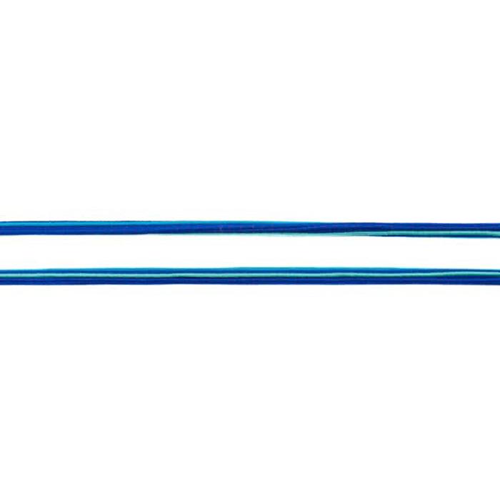 Elastika, okrogla 5mm, 19218-44406, modra
