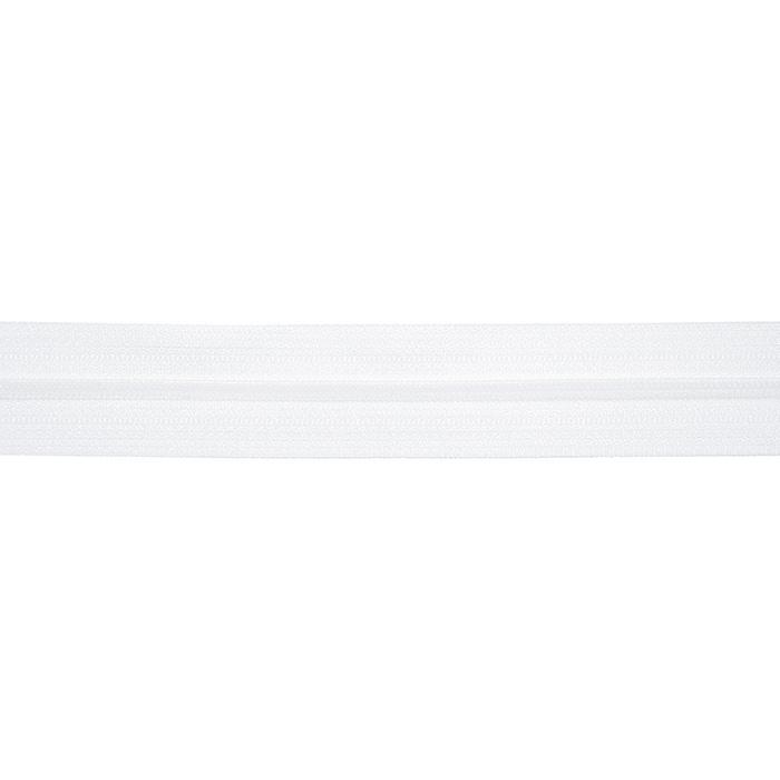 Zatvarač na metar, spiralan, 3 mm, 19305-501, bijela