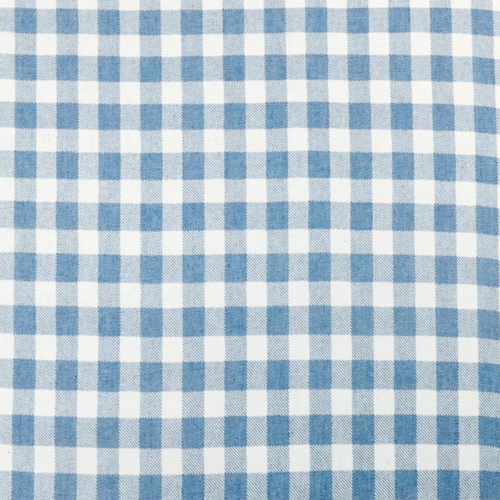 Jeans, srajčni, kare, 19350-104, svetlo modra