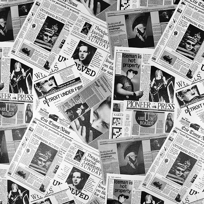 Umetno usnje Digital, časopis, 19388-153